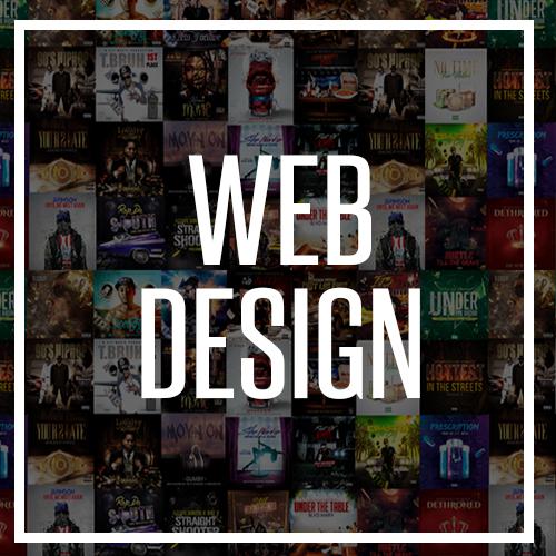 WEB DESIGN Design Products