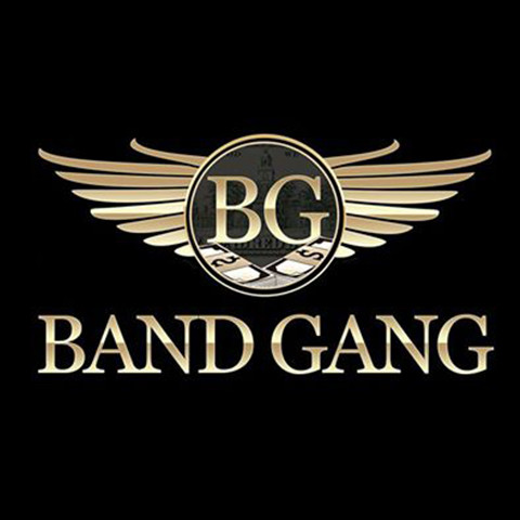 Band Gang Logo Mixtapecovers Net